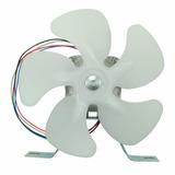 Micro Motor Ventilador Bivolt Freezer-balcao Bivolt