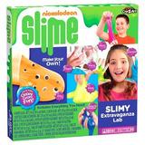 Slimy Extravaganza Laboratorio Slime Nickelodeon 7 Variantes