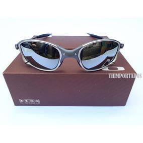 Óculos Oakley Juliet Double Xx 24k Squared + Lente Extra