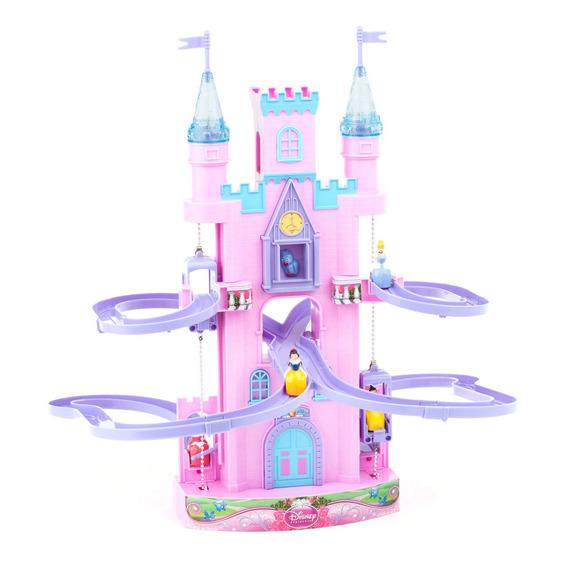Castillo De Princesas Roller Castle Original Ditoys