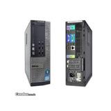 Cpu Dell 790 Sff Core I5, 500gb, 4gb... Envio Gratis