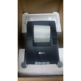 Impresora Tickera Matricial Epson Tm-u220