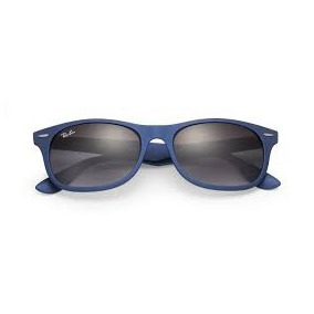 ray ban wayfarer liteforce azul