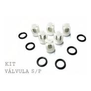 Kit Reparo Cpl +by Pass Wap Bravo/valente/eco Wash/super