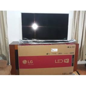 Televisor Lg 60 Pulgadas Led