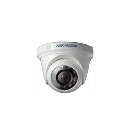 Câmera Hikvision Dome Turbo Hd 4 Em 1