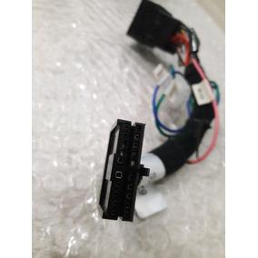 Chicote Plug Central Multimídia Universal M1 One/logigo/axis