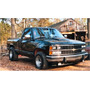 Software De Despiece Chevrolet Work Truck 1985-1996, Español