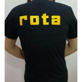 Camiseta Rota Tropa De Elite Polícia Militar