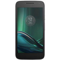 Smartphone Motorola Moto G4 Play Colors Xt1603 16 Gb, Preto
