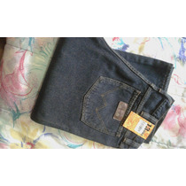 Pantalon Jeans Wrangler Original, Talla 34
