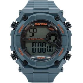 Relógio Mormaii Masculino Moy1538/8c