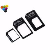 Adaptador Microsim/microchip Gsm A Sim Chip Gsm