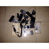 Lote De Celulares Variados Sony Lg Samsung Htc Bb #10