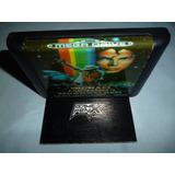 Michael Jackson`s Moonwalker Genesis (r3pr0) Game Fenix. 270