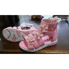 Zapatos Sandalias Niña