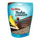 Redkite Alimento Para Canarios 500g Envió Gratis* Petguru