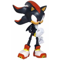 Sonic The Hedgehog: Shadow The Hedgehog 6 Super Posers
