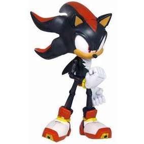 Sonic The Hedgehog: Shadow The Hedgehog 6 Super Posers