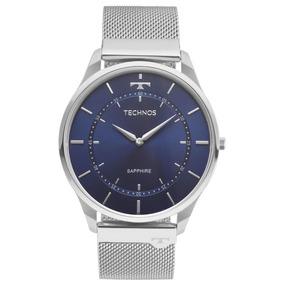 9c09431e234 Relogio Technos Unissesx - Relógios De Pulso no Mercado Livre Brasil