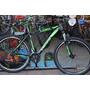Bicicleta Rodado 26 Venzo Loki 21 Velocidad Shimano Aluminio