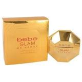 Perfume Bebe Glam 24 Karat 100ml Nuevo Sellado Original