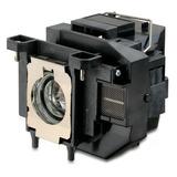 Lampara Bombilla Elplp67 Epson Proyector S11 S12 X12 X14 W12