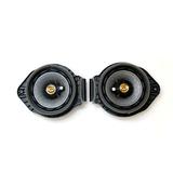 Jogo Auto Falante Spin 6 45 Watts Rms Original Gm 2013/17