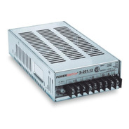 Fuente Switching Powerswitch 110-220 - 12 Vdc 16,5a. Arealed
