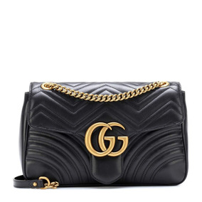 f9695e8f9ec3c Bolsas Gucci de Couro Femininas, Novo no Mercado Livre Brasil