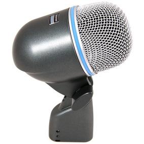 Shure Beta52a Microfone