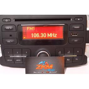 Radio Original Usb Bluetooth Chicotes Original Sandero Logan