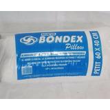 Almohada Bondex Pillow 100% Antialérgica