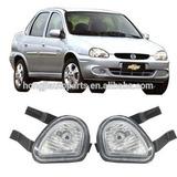 Neblineros Chevrolet Corsa 2000-2009