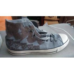 Zapatillas Converse All Star Ac/dc !!!
