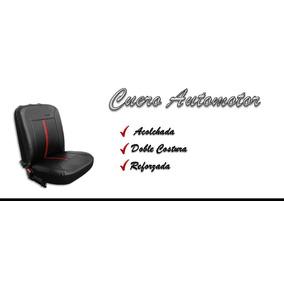 Funda Cubre Asiento Cuero Automotor - Nissan Tiida