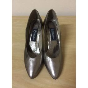 14dc7e9a5 Sapato Social Claudine Feminino - Sapatos no Mercado Livre Brasil