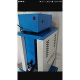 Máquina De Fabricar Chinelos Personalizados Super Nova