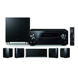 Teatro En Casa Pioneer Htp-072 _ Receptor De Audio Y Video