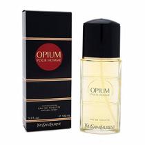 Opium Pour Homme Yves Saint Laurent 100ml