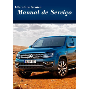 Manual De Serviços Reparação Vw Amarok Edc16 E Edc17 - Pdf