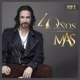 Marco Antonio Solis 40 Años 2 Cd Los Bukis