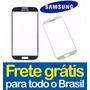 Tela Vidro Galaxy S4 I9500 I9505 Visor S Touch- Frete Grátis