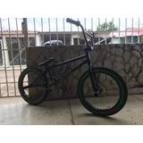 Bicicleta Bmx Street Park Fit Wifi Hoffman Haro Profile