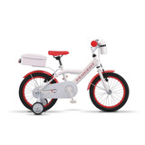 Bicicleta Peugeot Junior Cj 51 R16