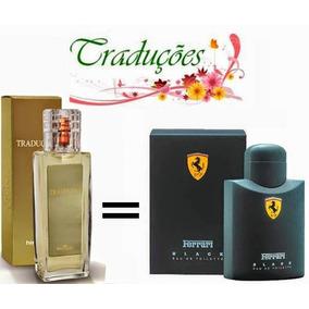 Hinode Gold Pefumaria E Cosmetico De Mais Alta Qualidade