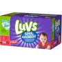 Luvs Súper Absorbentes Desechables Pañales Family Pack (elij