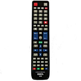 Control Remoto Atvio Pantalla Smart Tv Universal X59 + Pilas