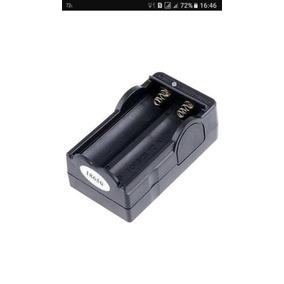 Cargador Baterias De Litio 18650.corte Automatico.