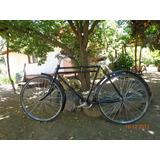 .bicicleta Clasica Año 85 Para Coleccionista
